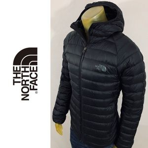 The NorthFace Goose Down PerformanceJacket